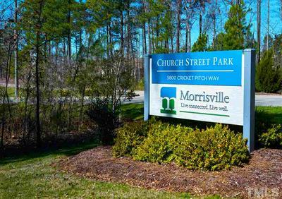 1241 GRENSHAW DRIVE # 90, Morrisville, NC 27560 - Photo 2