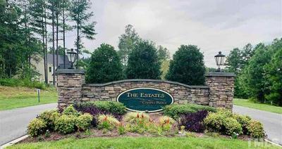 60 WILLOW CREEK CT, Pittsboro, NC 27312 - Photo 1