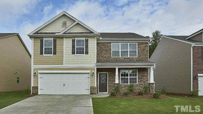 912 SEA HOLLY DRIVE # LOT 8, Zebulon, NC 27597 - Photo 1