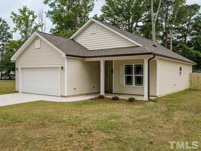103 N PARK ST, Angier, NC 27501 - Photo 1
