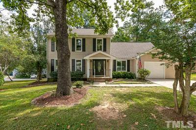 7908 AUDUBON DR, Raleigh, NC 27615 - Photo 1