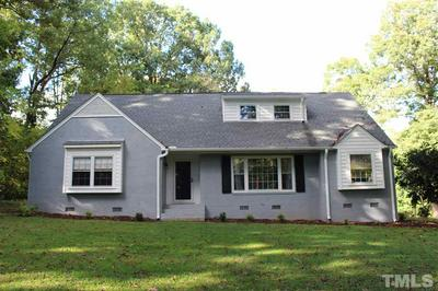 802 CLIFTWOOD DR, Siler City, NC 27344 - Photo 1