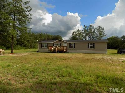 8302 NC 39 HWY S, Henderson, NC 27537 - Photo 1