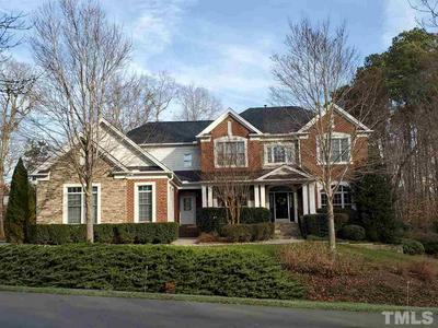 4700 WOODED RIDGE RD, Raleigh, NC 27606 - Photo 1