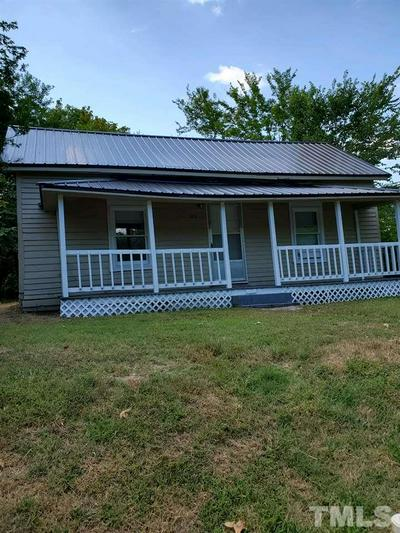111 CLEMENT AVE, Oxford, NC 27565 - Photo 1