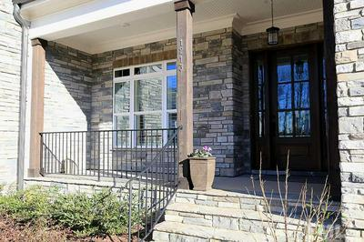 1213 RESERVOIR VIEW LN, WAKE FOREST, NC 27587 - Photo 2