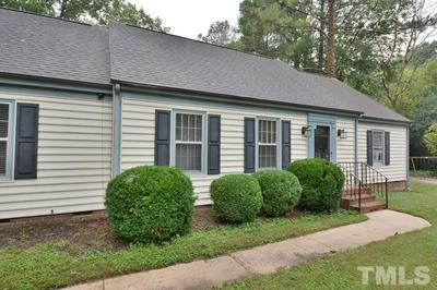 2504 CATALINA CT, Raleigh, NC 27607 - Photo 2