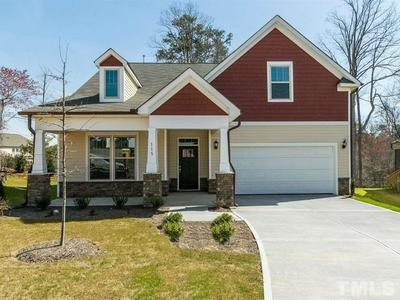 80 HICKORY RUN LANE # 8 WL, Youngsville, NC 27596 - Photo 2