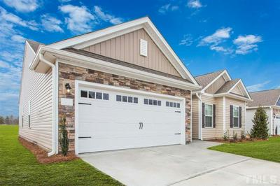 215 LEVEL DRIVE, Youngsville, NC 27596 - Photo 2