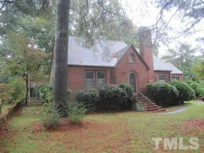 707 RALEIGH ST, Oxford, NC 27565 - Photo 2