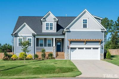 30 JULEP CT, Youngsville, NC 27596 - Photo 1