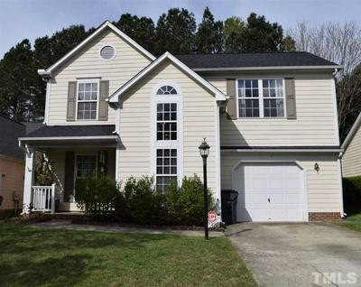 324 STONE HEDGE CT, HOLLY SPRINGS, NC 27540 - Photo 1