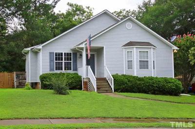 1101 WOODBRIAR ST, Clayton, NC 27520 - Photo 1