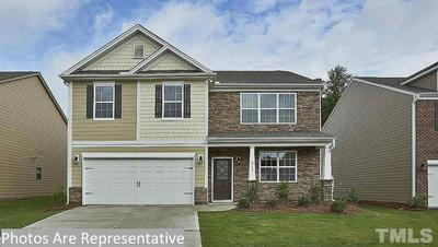 2901 LEDGESTONE DR, Creedmoor, NC 27522 - Photo 1