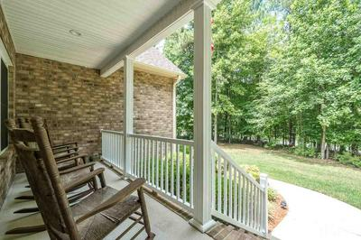 3642 PINE NEEDLES DR, Wake Forest, NC 27587 - Photo 2