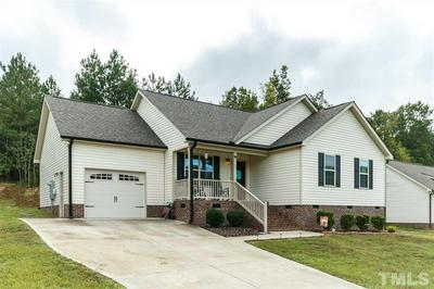 118 GLASGOW ST, Stem, NC 27581 - Photo 2