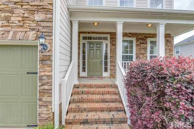 4809 HOMEPLACE DR, Apex, NC 27539 - Photo 2