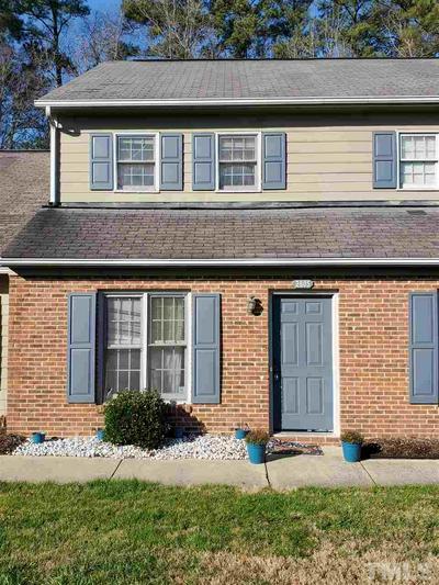 2605 HITCHCOCK DR, Durham, NC 27705 - Photo 2
