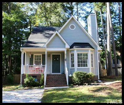 1705 POINT OWOODS CT, Raleigh, NC 27604 - Photo 1