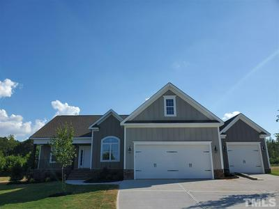 190 MEADOW LAKE DR, Youngsville, NC 27596 - Photo 1
