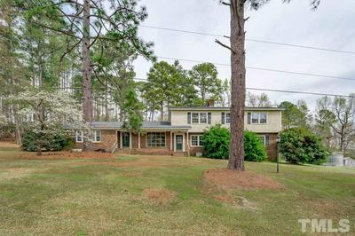 4185 OLD STAGE RD S, ERWIN, NC 28339 - Photo 2