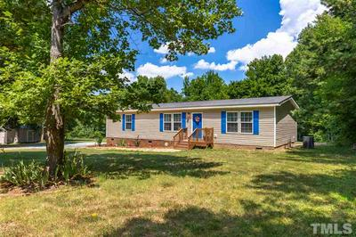 9502 FROG HOLLOW RD, Oxford, NC 27565 - Photo 1