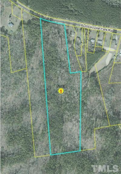 BULLOCKSVILLE PARK ROAD, Manson, NC 27553 - Photo 2