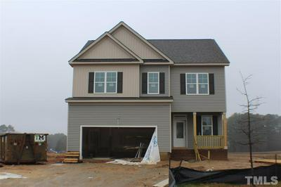 50 EAGLE CHASE CT, Youngsville, NC 27596 - Photo 1