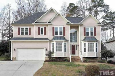 104 SEYMOUR CREEK DR, Cary, NC 27519 - Photo 1