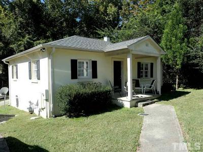 603 COTTON ST, Chapel Hill, NC 27516 - Photo 1