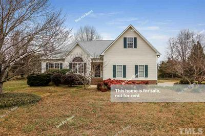 65 OLD STONE LN, Youngsville, NC 27596 - Photo 1