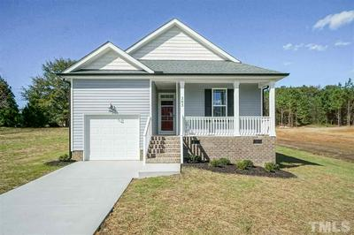 401 TAYLOR ST, Oxford, NC 27565 - Photo 1