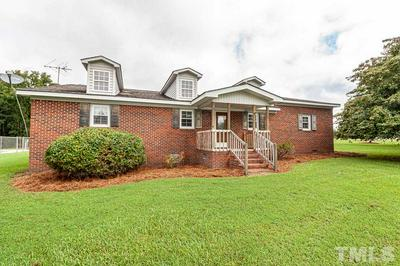 12540 FISHER RD, Whitakers, NC 27891 - Photo 1