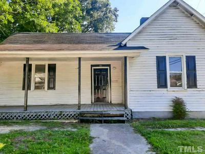 221 HAMILTON ST, Henderson, NC 27536 - Photo 1