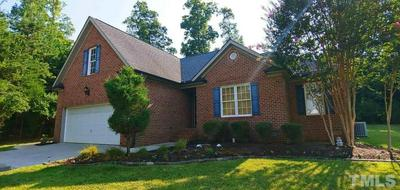 417 WINCHESTER DR, Graham, NC 27253 - Photo 1