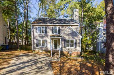 4705 WORCHESTER PL, Raleigh, NC 27604 - Photo 1
