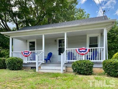 412 ROSE HILL AVE, Clarksville, VA 23927 - Photo 1