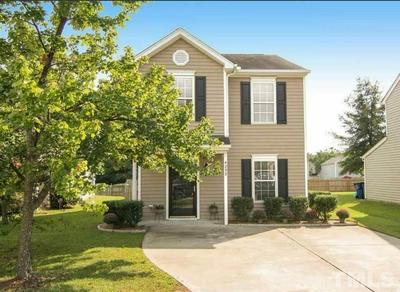 4232 TENSITY DR, Raleigh, NC 27604 - Photo 1
