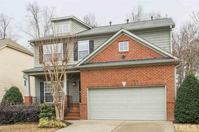 3645 WILLOW STONE LN, WAKE FOREST, NC 27587 - Photo 2