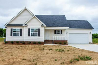 8201 HAW BRANCH RD, Bailey, NC 27807 - Photo 1
