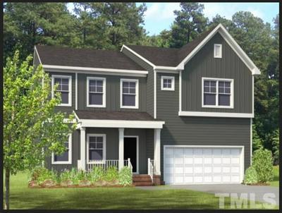 424 GRANITE VIEW DR LOT 8, Rolesville, NC 27571 - Photo 1