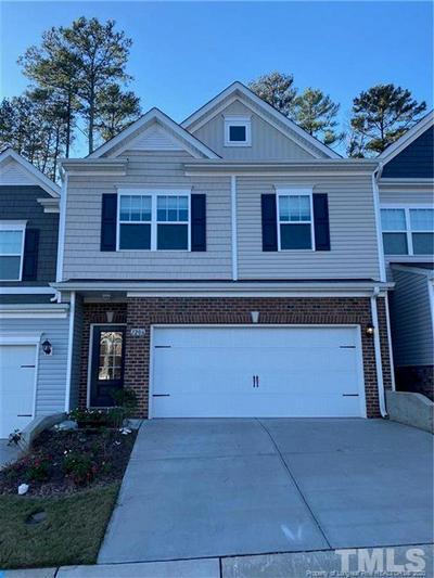 1206 WINGSTEM PL, Raleigh, NC 27607 - Photo 1