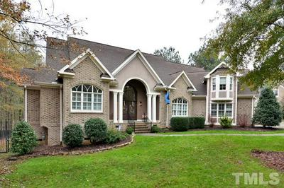 1117 EVENSONG CT, Youngsville, NC 27596 - Photo 1