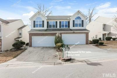 2551 BLACKWOLF RUN LN, Raleigh, NC 27604 - Photo 1