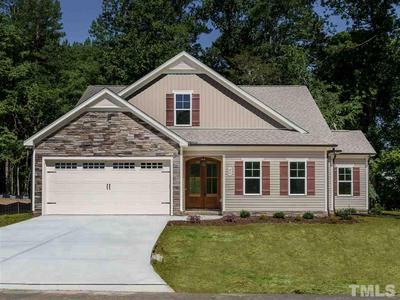 150 WALKING TRL, Youngsville, NC 27596 - Photo 1