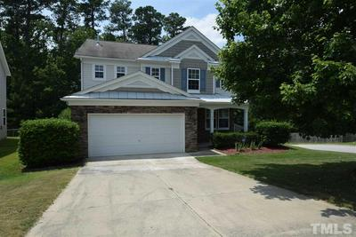 221 GEORGETOWNE DR, Clayton, NC 27520 - Photo 1