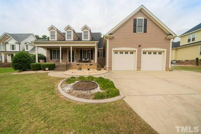 1140 SOUTHERN MEADOWS DR, Raleigh, NC 27603 - Photo 1