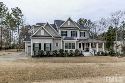 2424 STERLING CREST DR, WAKE FOREST, NC 27587 - Photo 1