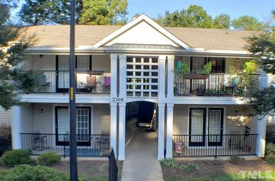 2308 MYRON DR APT 104, Raleigh, NC 27607 - Photo 2