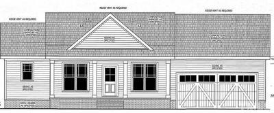 3527 STONEY HILL CHURCH RD LOT 3, Bailey, NC 27807 - Photo 1
